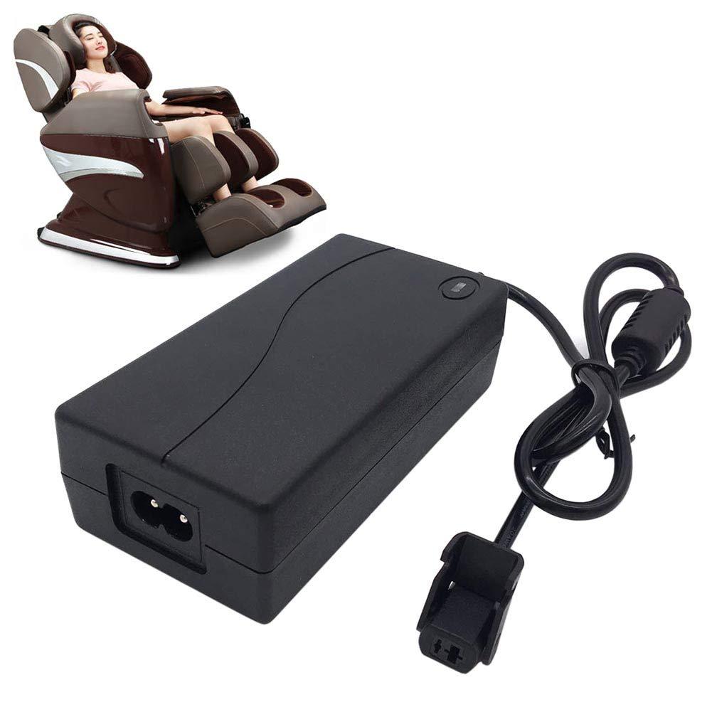 Free Size Ganquer 29V 2A Adattatore Alimentatore Elettrico Reclinatore Elettrico Trasformatore Massaggio Sedia Divano Come Show
