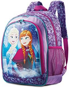 American Tourister Kids' Disney Children's Backpack, Frozen, One Size