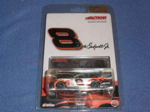 2003 NASCAR Action Racing Collectibles . . . Dale Earnhardt Jr. #8 D.M.P. 1/64 Diecast . . . Limited Edition 1 of 36,936