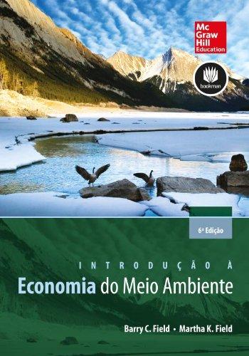 Introdução à Economia do Meio Ambiente