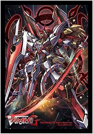 Bushiroad Sleeve Vol.407 Collection Mini Card Fight Vanguard leading Aichi Desig