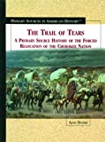 The Trail of Tears, Ann Byers, 0823940071