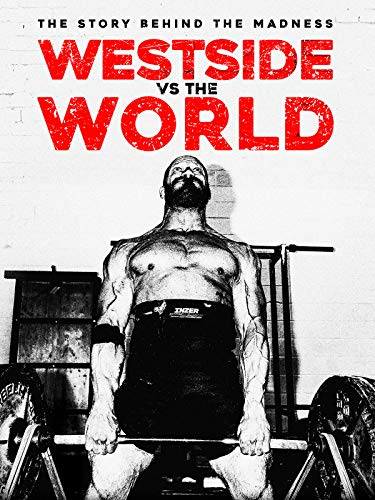 Westside vs the World (Born To The West)