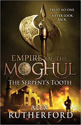 Book Empire of the Moghul: The Serpent's Tooth