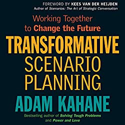 Transformative Scenario Planning