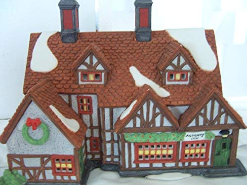 - DEPT 56 Heritage Village Collection Dickens Series