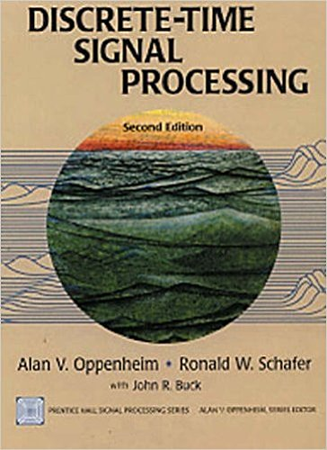 Amazon discrete time signal processing 2nd edition ebook discrete time signal processing 2nd edition by oppenheim alan v fandeluxe Image collections