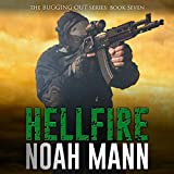 img - for Hellfire: The Bugging Out Series, Book 7 book / textbook / text book