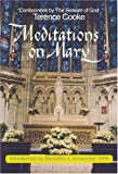 Meditations on Mary, Terence C. Cooke, 0818906839
