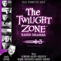 The Twilight Zone Radio Dramas, Volume 13