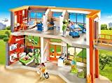 PLAYMOBIL Furnished Children's Hospital Playset