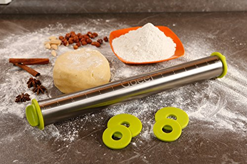 Stainless Rolling Pin