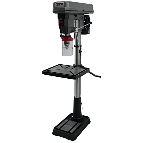 JET 354170 JDP-20MF 20-Inch Floor Drill Press