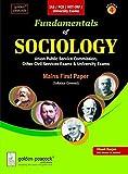 Fundamental Sociology