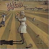 Nursery Cryme [Vinyl LP]