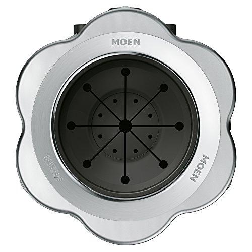 Moen GXP33C GX PRO Series 1/3 hp Garbage Disposal by Moen (Image #5)