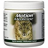 Motion Medicine Topical Remedy 500 Gram / 17 Oz.