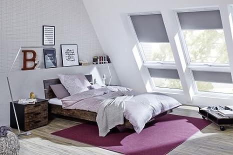 Farbe 575 Tretford Teppichboden Interland 2 Meter Breit vorgegebene Gr/ö/ßen Gr/ö/ße 50cm