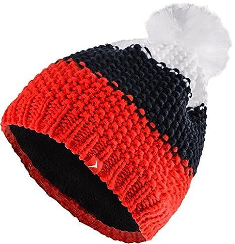 OUTHORN da uomo cappello berretto invernale con pompon d2ecbf06f6d5