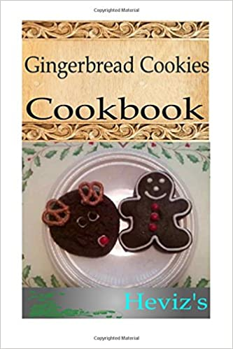 Buy Gingerbread Cookies 101 Delicious Nutritious Low Budget