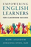 Empowering English Learners for Classroom Success