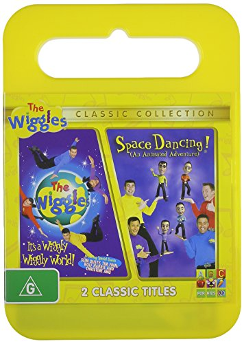 Wiggles-It's Wiggly Wiggly World/Space Dancing (2o (The Wiggles Its A Wiggly Wiggly World)
