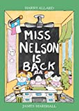 Miss Nelson Is Back (Turtleback School & Library Binding Edition)