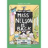 Miss Nelson Is Back (Turtleback School & Library Binding Edition)