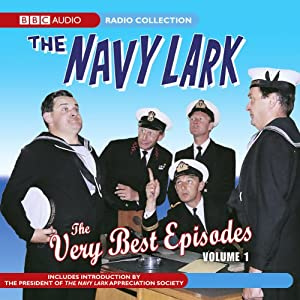 Navy Lark Radio/TV Program