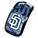 MLB San Diego Padres Wireless Mouse