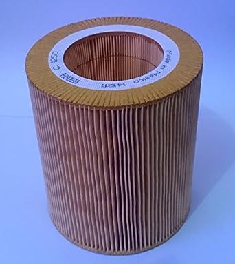 1613 - 8720 - 00 filtro de aire Element diseñado para uso con Atlas Copco compresores: Amazon.es: Amazon.es