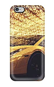 Muriel Alaa Malaih's Shop Hot 7951500K34504404 Case Cover Protector Specially Made For Iphone 6 Plus Hds Yellow Cars