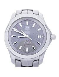 Tag Heuer Link automatic-self-wind mens Watch WJF2113 (Certified Pre-owned)
