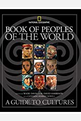 Book of Peoples of the World: A Guide to Cultures Hardcover