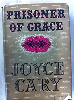 Book Prisoner of Grace