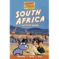 South Africa Activity Book: Part of Travel With Kids series