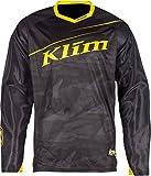 KLIM Dakar Jersey LG Black