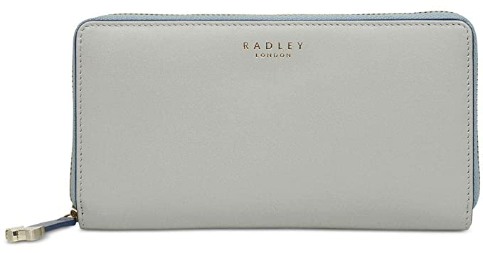 8ad28e03643 Image Unavailable. Image not available for. Color: Radley London Arlington  Street Large Zip-Around Matinee Wallet