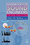 img - for Handbook for Sound Engineers book / textbook / text book