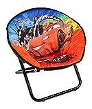 Disney Cars Children's Saucer Chair