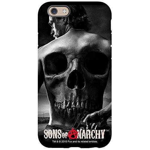 Cafepress   Soa Jax Iphone 6 Tough Case   Iphone 6 6S Phone Case  Tough Phone Shell