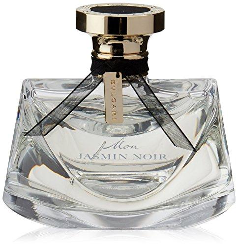 - Bvlgari Mon Jasmin Noir Eau de Parfum Spray for Women, 2.5 Ounce