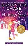 img - for Holiday Spice (The Shaughnessy Brothers) book / textbook / text book