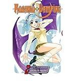 [ Rosario+Vampire, Volume 2 BY Ikeda, Akihisa ( Author ) ] { Paperback } 2008