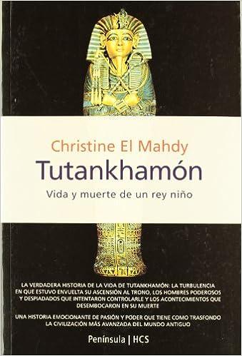 Tutankhamon (Spanish Edition)