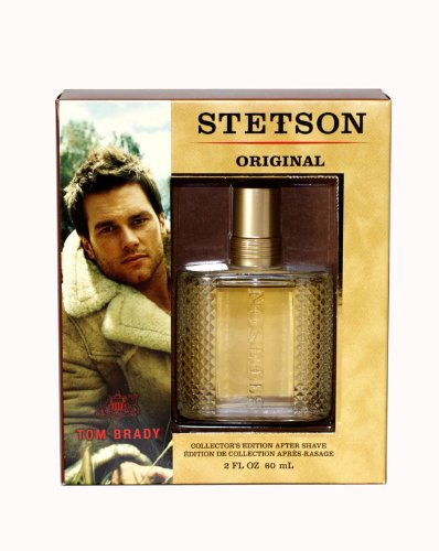 Coty Stetson After Shave for Men, 2 Ounce ST60M