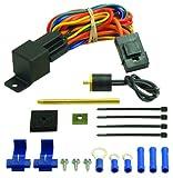 Derale 16738 180 Degree Farenheit Single Stage Electric Fan Controller