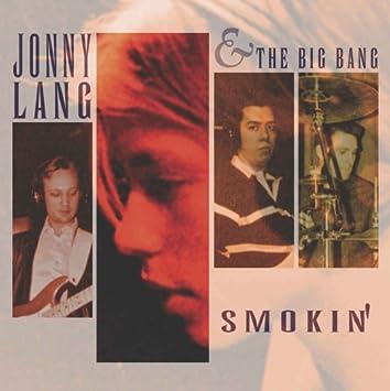 amazon smokin jonny lang the big bang 輸入盤 音楽