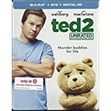 Ted 2 Unrated SteelBook