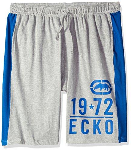 Ecko Unlimited Mens Drawstring Knit Short